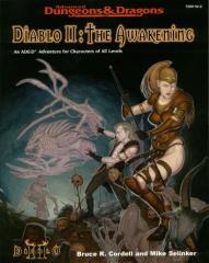Diablo II - The Awakening