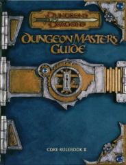 Dungeon Master's Guide 3.0