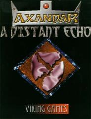 Distant Echo, A