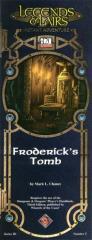 Froderick's Tomb