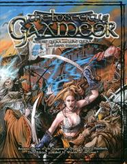Lost City of Gaxmoor, The
