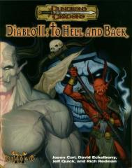 Diablo II - To Hell and Back