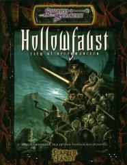 Hollowfaust - City of Necromancers