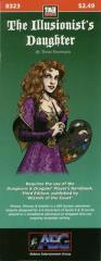 Illusionist's Daughter, The