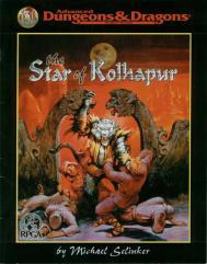 Star of Kolhapur, The (RPGA)