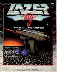 Official Lazer Tag Game Handbook