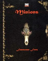 Minions - Fearsome Foes!