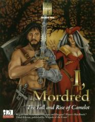 I, Mordred - The Fall and Rise of Camelot