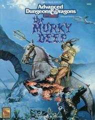 Murky Deep, The