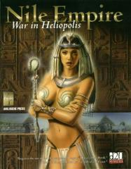 Nile Empire - War in Heliopolis