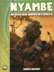 Nyambe African Adventures