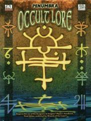 Occult Lore