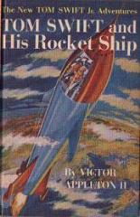 Tom Swift and His Rocket Ship