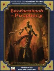 Brotherhood of Prophecy