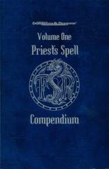 Priest's Spell Compendium #1