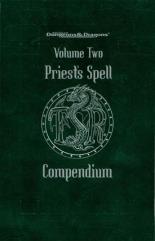 Priest's Spell Compendium #2
