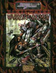 Vigil Watch - Warrens of the Ratmen