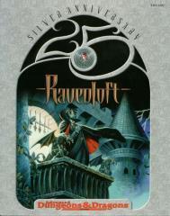 Ravenloft (25th Anniversary Edition)