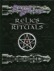 Relics & Rituals I