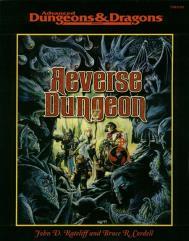 Reverse Dungeon