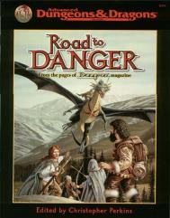 Road to Danger