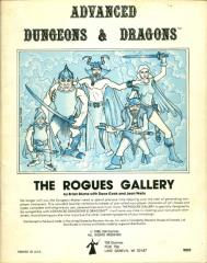 Rogues Gallery, The