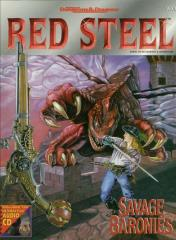 Red Steel - Savage Baronies