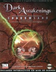 Dark Awakenings - Shadowland