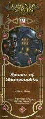 Spawn of Shurpanakha