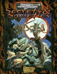 Secrets & Societies