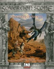 Bestiary of Loerem