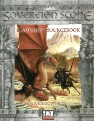 Sovereign Stone (d20)