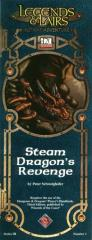 Steam Dragon's Revenge