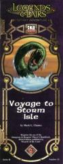 Voyage to Storm Isle