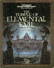 Temple of Elemental Evil, The