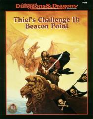 Thief's Challenge II - Beacon Point
