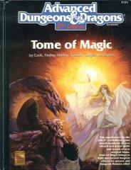 Tome of Magic (1st Printing)