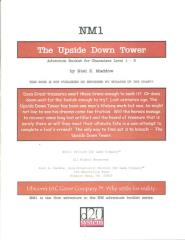 Upside Down Tower, The