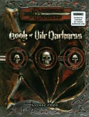 Book of Vile Darkness, The