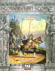 Old Vinnengael - City of Sorrows