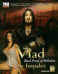 Vlad the Impaler - Blood Prince of Wallachia