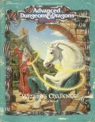 Wizard's Challenge I