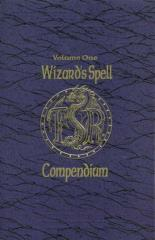 Wizard's Spell Compendium #1 (1st Printing)