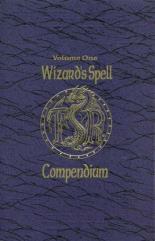 Wizard's Spell Compendium #1 (1st Printing)
