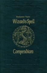 Wizard's Spell Compendium #2