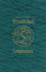 Wizard's Spell Compendium #4