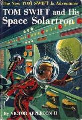 Tom Swift and His Space Solartron
