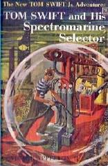 Tom Swift and His Spectromarine Selector