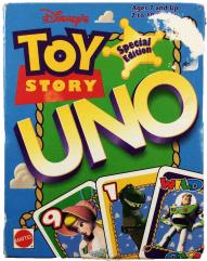 UNO (Toy Story Edition)