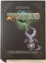Through the Breach - Deluxe Edition (Kickstarter Exclusive)